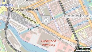 Mercure Hotel Hamburg City und Umgebung