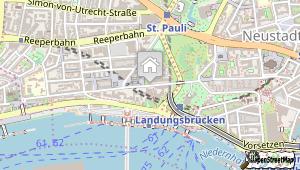Hotel Hafen Hamburg und Umgebung