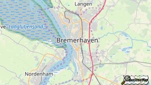 Bremerhaven und Umgebung