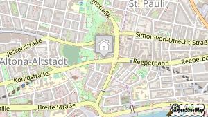 Zleep Hotel Hamburg City und Umgebung