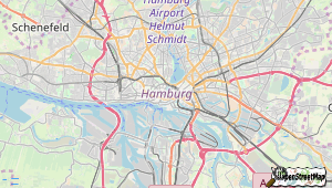 Hamburg und Umgebung