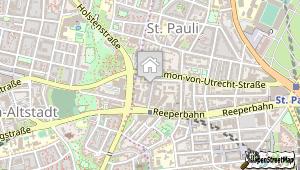 Kurhotel-St.Pauli und Umgebung