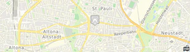 Umland des Kurhotel-St.Pauli