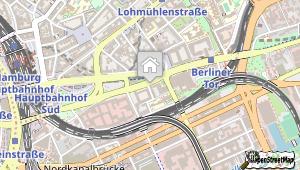 Junges Hotel Hamburg und Umgebung