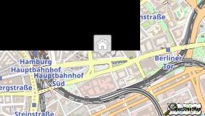 Hotel Alte Wache Hamburg und Umgebung