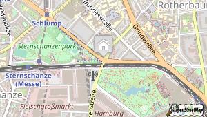 Mercure Hotel Hamburg Mitte und Umgebung