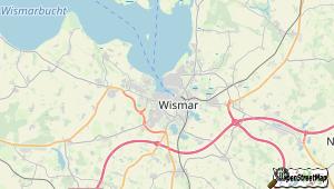 Wismar und Umgebung
