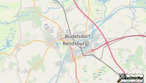 Rendsburg und Umgebung