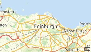 Edinburgh und Umgebung