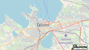 Tallinn und Umgebung