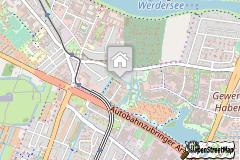 Geographische Lage Die Blöchliger Catering Bremen - Partyservice, Zeltverleih